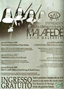 Pubblica Malafede