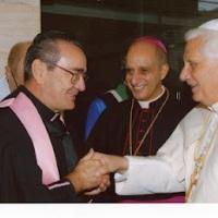 Le parole di speranza di Mons. Livi sulle dimissioni di Benedetto XVI