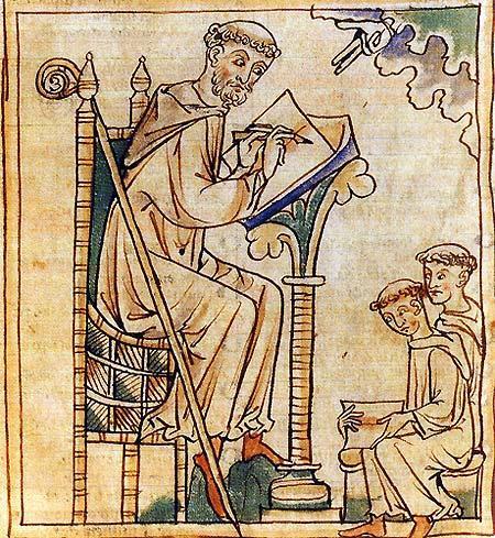 Risultati immagini per Bernardo di Chiaravalle
