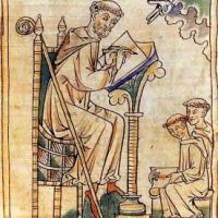 Bernardo di Chiaravalle - la libertà dell'uomo nella libertà di Dio