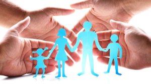 La Chiesa in aiuto della Famiglia