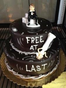 Divorce - Free at last