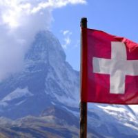 1 Agosto: Festa Nazionale Svizzera
