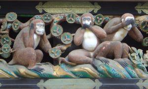 Fratellanza delle Scimmie Sorde e Pizzute al X° grado