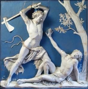 Preludio: Caino uccide Abele