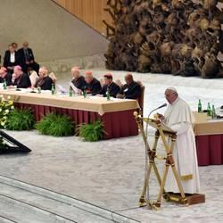 Bergoglio Sinodo