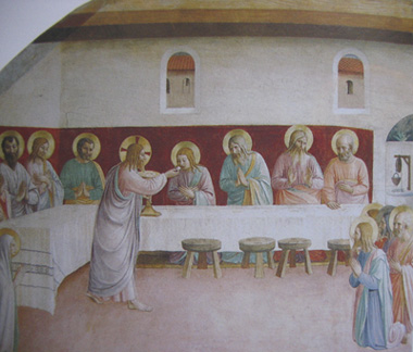 Ultima Cena (Fra' Angelico)