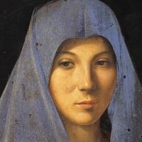 Il ruolo di Maria e dei santi nella Chiesa e nella storia della salvezza