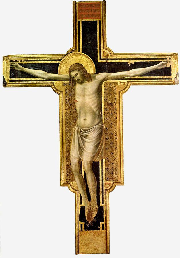 giotto crucis