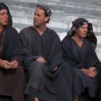 Monty Python - Loretta: una profezia gender!