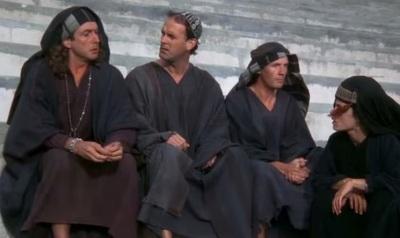 Monty-Python