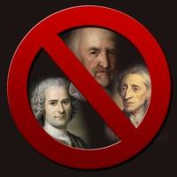TICenter - Hobbes, Locke e Rousseau, ma il diritto dov'è?