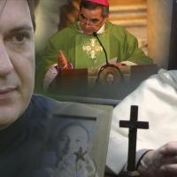 """""""In gioco c'è l'integrità della fede!"""": Isola di Patmos chiama, Croce-Via risponde"""
