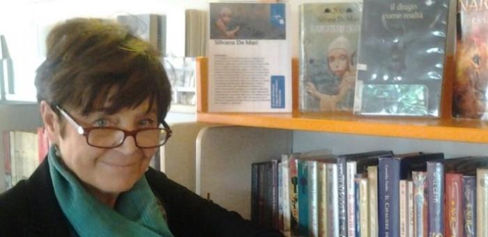 Silvana De Mari fra i libri che più ama