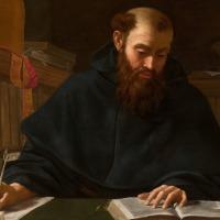 Sant'Agostino - Egoismo e parole
