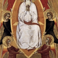 15 Agosto - Festa dell'Assunzione di Maria al Cielo