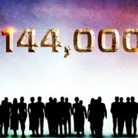 I 144.000 dell'Apocalisse. Nota esplicativa.