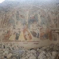 Chiesa in Macerie: Di Chi La Colpa?
