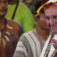 Sinodo Amazzonico E Noi Cattolici