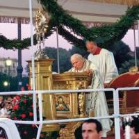 Oggi È La San Giovanni Paolo Magno