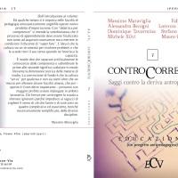 Pubblicato ControCorrente n. 7: Educazione!