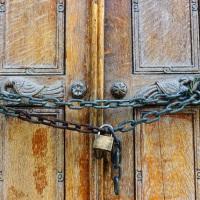 Coronavirus e Chiese chiuse: la disposizione del Vescovo di Bergamo