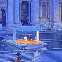 Il Coronaticano: Statistiche Del Virus In Vaticano