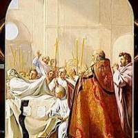 L'Ultimo Sermone di Raymond Diocrès