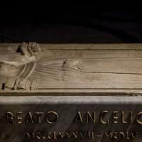 Sulla via pulchritudinis con Beato Angelico