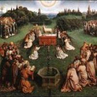Liturgia Apocalittica