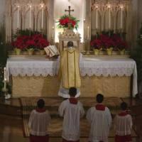 Traditionis Custodes: l'art. 1 non è una novità ma ripristino della Tradizione e della volontà del CVII e dei Papi che promulgarono l'NO.